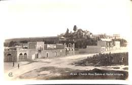 Alep - Cheick Abou Bekre Et Hopital Militaire (animation, Cimetière 1932) - Syrie