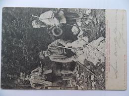 S.K.H Der Erbgrossherzog,statthalter Von Luxemburg  1902 - Famille Grand-Ducale