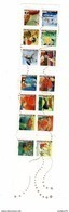 Carnets N° 372 Meilleurs Voeux  , 14 Timbres - Carnets