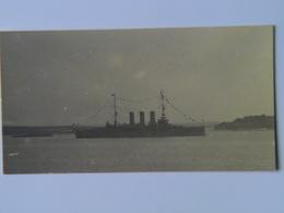 K.U.K. Kriegsmarine Marine Pola Foto Photo SMS 426 1916 Dim 7.5x4 - Guerra