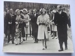 N09 Royalty 1962 - Dutch Royal Family 25 Years Marriage - Koninklijke Families