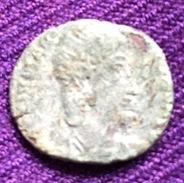 CONSTANTIUS II AE 3, 1.80. Gr. IV C.A.D, (45) - 7. L'Empire Chrétien (307 à 363)