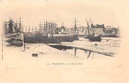 PAIMPOL - L'Avant Port - Paimpol