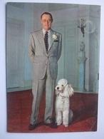 N09 Ansichtkaart Prins Bernhard - Nederland - Familles Royales