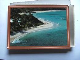Sint Maarten Dawn Beach Hotel  And Coast DWI - Sint-Marteen