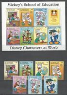ST.VINCENT GRENADINES - MNH - Walt Disney - Disney