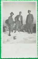 Militare. Soldato. ALPINI. Soldati. Militari. Alpinismo. 90 - Uniformi