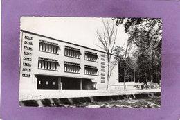 57 FAULQUEMONT CITE Bâtiment Scolaire ( Coté Garçons ) - Faulquemont