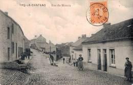 Thy-Le-Château Rue Du Moncia - Belgium