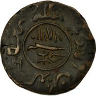 Monnaie, NETHERLANDS EAST INDIES, 1-1/2 Dokda, 1878, TTB, Cuivre - [ 4] Colonies
