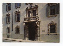 Trento - Palazzo Sardagna - Non Viaggiata - (FDC16396) - Trento