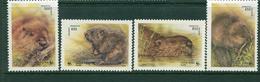 B53- WWF. Animals.W.W.F - W.W.F.