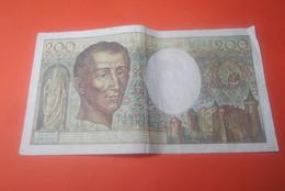 V047.1987 - 200 F 1981-1994 ''Montesquieu''