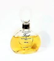 Flacons Factices De Parfum FIRSTde VAN CLEEF & ARPELS  Paris EDT  60 Ml - Fakes