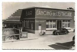 FROMENTINE (85) Bar De L'Estacade (Dancing Et Douane) - Prix Fixe - Francia