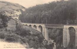 15 - Le Pont Du Lioran - France