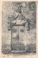 41 - Château De FOUGERES-sur-BIEVRE - La Porte De La Chapelle - France