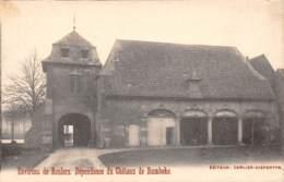 Environs De ROULERS - Dépendance Du Château De RUMBEKE - Roeselare