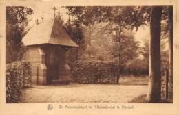 "St. Antoniuskapel In ""t Genadendal Te MEERSEL - Hoogstraten"