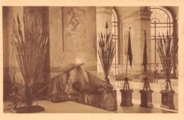 TERVUEREN - Musée Du Congo Belge - Plaque Commémorative Des Fonctionnaires De La Colonie - Tervuren