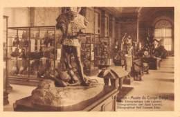 TERVUEREN - Musée Du Congo Belge - Salle Ethnographique (côté Louvain) - Tervuren