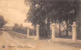 TRIBOMONT - L'entrée Du Domaine - Herve
