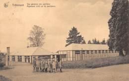 TRIBOMONT - Vue Générale Des Pavillons. - Herve