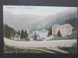 AK BAD GASTEIN Badgastein Ca. 1910 /// D*39405 - Bad Gastein