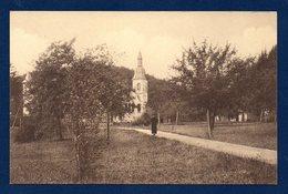 Clairefontaine (Arlon). Collège Du Sacré Coeur De Jésus. Le Verger. Prêtre Dehonien. - Arlon