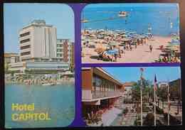GATTEO MARE - Hotel Capitol - Riviera Adriatica  Vg R2 - Rimini