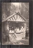 St. Trond Exposition Provinciale Du Limbourg ( 1907 ) / Pavillion De La Biscuiterie Idéale  Vve Paquay  Gramont - Sint-Truiden