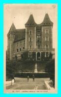 A755 / 413 64 - PAU Chateau Henri IV - Pau
