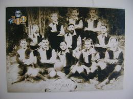 GREMIO FOOT-BALL PORTO ALEGRENSE (BRAZIL) - CELEBRATORY POSTCARD TO THE CENTENARY, 1903-2003 IN THE STATE - Voetbal