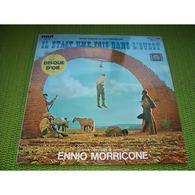 IL ETAIT UNE FOIS DANS L' OUEST  °°  ENNIO MORRICONE - Soundtracks, Film Music