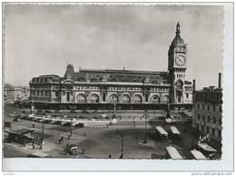 Paris En Flanant Gare De Lyon - Non-circulée - Métro Parisien, Gares