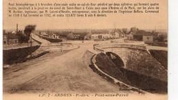 ARDRES ( 62 ) - Pont Sans Pareil - Ardres
