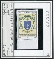Wallis & Futuna - Michel 859 -  ** Mnh Neuf Postfris - - Wallis Und Futuna