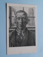 GODS VERTROUWEN Jan TH. Toorop ( Uitg. Vorst & Tas 1929 / Toorop Mapje N°.II ) > ( Zie / See / Voir Photo ) ! - Toorop, Jan