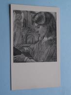 KIND MET 't HEILIG HART : Jan TH. Toorop ( Uitg. Vorst & Tas 1929 / Toorop Mapje N°.II ) > ( Zie / See / Voir Photo ) ! - Toorop, Jan