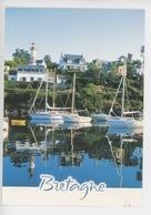 Doëlan - Couleurs De Bretagne (port, Phare) - France