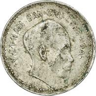 Monnaie, Viet Nam, Dong, 1946, TB+, Aluminium, KM:3 - Viêt-Nam