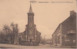 Somme Leuze Ak141760 - Belgique