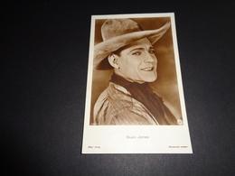 Artiste ( 223 )  Acteur De Cinema  Ciné  Film  Filmster  :  Cowboy Buck Jones - Acteurs