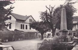 (49)   MONNETIER-SALEVE - La Place - Other Municipalities
