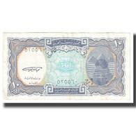 Billet, Égypte, 10 Piastres, KM:189a, TB - Egypte