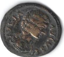JULIA DOMNA.   (+217)  A.D.  -    AE24   4,80 Gr.   -   (Staat Van De Munt - Zie Scan) - 4. Les Sévères (193 à 235)
