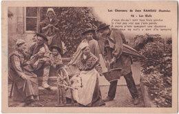 Les Chansons De Jean Rameau Illustrées. 46. Les Oeufs - Non Classés