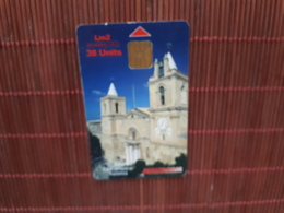 Phonecard Malta Used - Malte