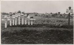 AK - WK II - Soldatenfriedhof Dt. Soldaten In Der Ukraine (Charkow) - Ukraine
