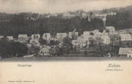 AK - Tschechien - Sudeten - Isergebirge - Kukan - (Gablonz) - 1904 - Tschechische Republik